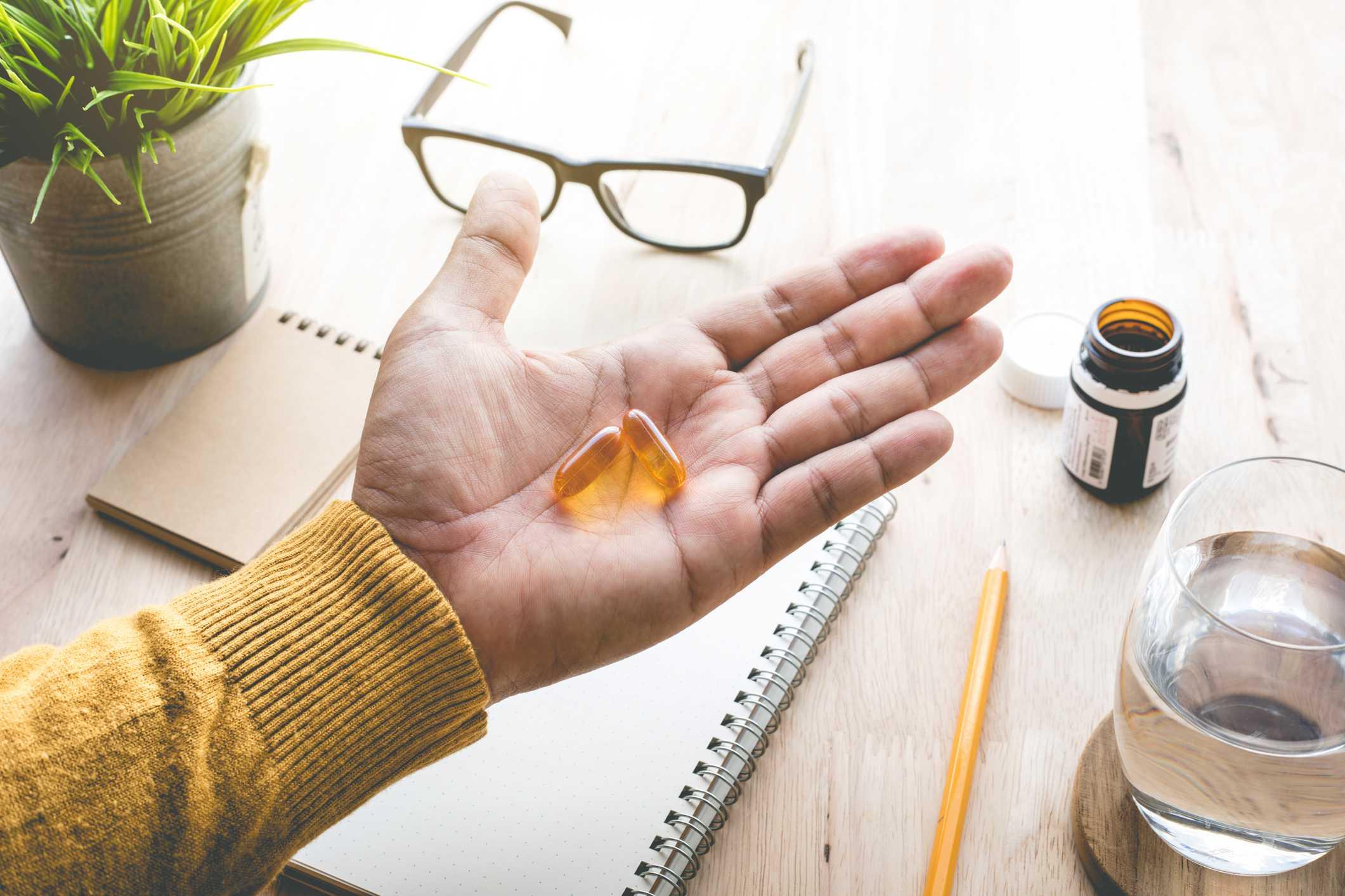 Taking Multivitamins for Diabetes